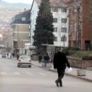 Višegrad-glavna ulica