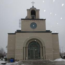 Crkva Svih Svetih u Misagi