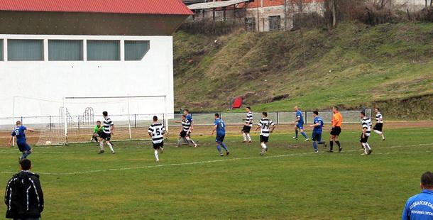 FK Drina HE - FK Borac