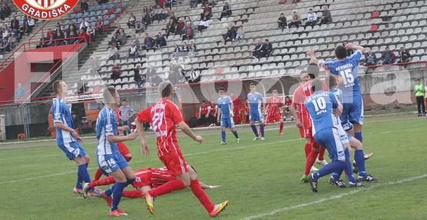 FK Kozara - FK Sutjeska