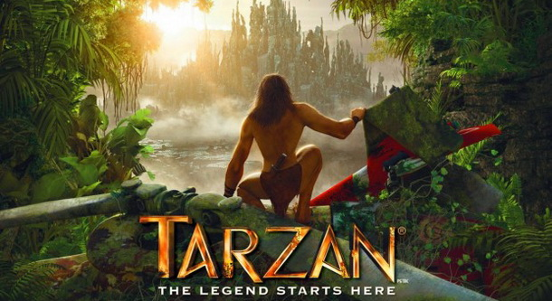 Film-Tarzan