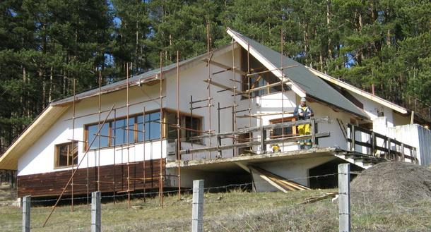 Gostinska kuća na Borikama