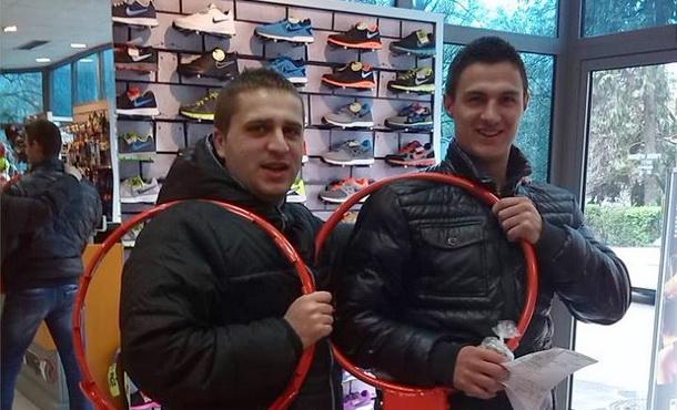 Koševi - Omladisnki pokret Foča