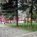 Park u Rudom