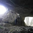 Pećina Medjeđa u Rogatici