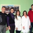 Pripravnici Doma zdravlja u Rogatici