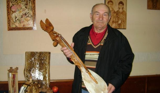 Radivoje Abazović
