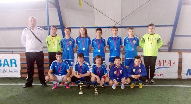 Škola fudbala Rogatica na Palama