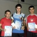 Turnir u stonom tenisu u Višegradu