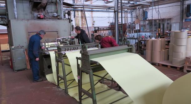 Tvornica prečistača u Rogatici