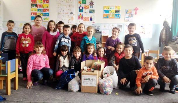 Učenici skupljaju čepove u Višegradu