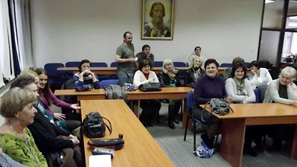 Udruženje osoba sa teškoćama u razvoju u Višegradu