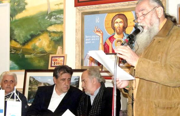 Aleksandar Savć - promocija knjige