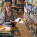 Biblioteka u Rudom