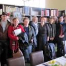 Bibliotekari u Čajniču