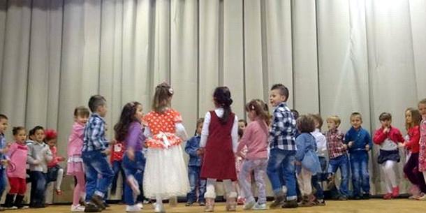 Dani dječije radosti u Čajniču