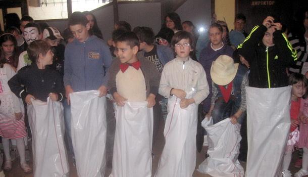 Dani dječijih radosti u Čajniču