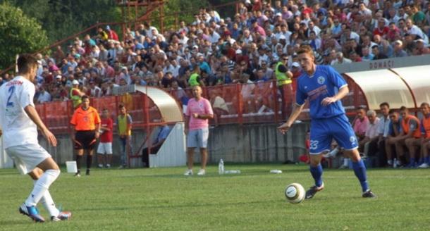 FK Radnik - FK Sutjeska