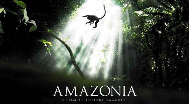 Film - Amazonia