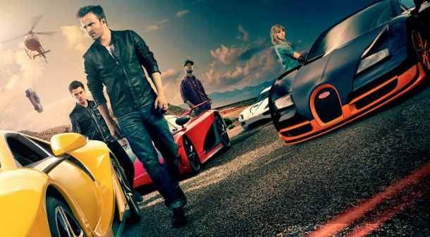 Film - Need for speed