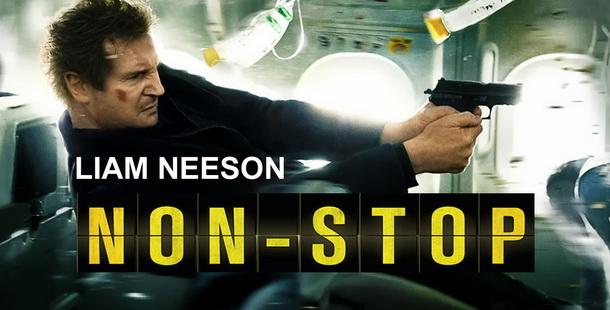 Film - Non-stop