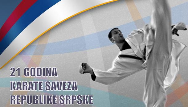Karate prvenstvo za seniore u Višegradu