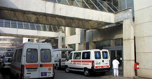 Klinički centar Sarajevo