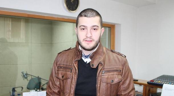 Lukijan Ivanović u Višegradu
