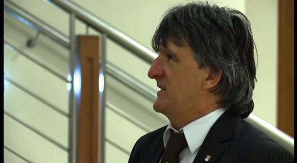 Miroslav Kojić - narodni poslanik