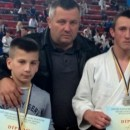 Mladi džudisti iz Višegrada