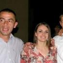 Nikola Ćalasan, Tanja Miletić i Dragan Pljevaljčić