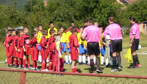 Pioniri FK Rudo