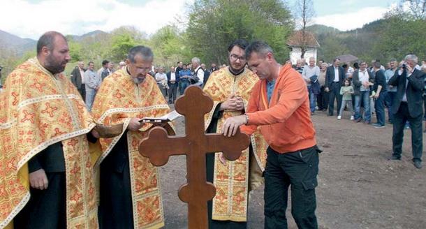 Rudo-crkva u Sokolovicima