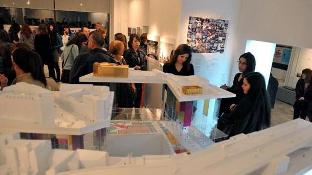 Salon arhitekture u Beogradu