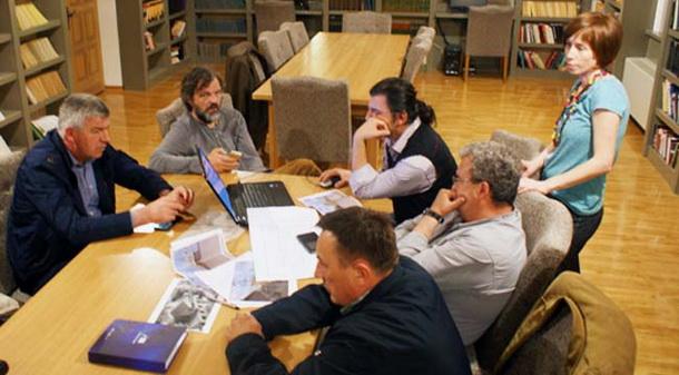 Sastanak etno-selo