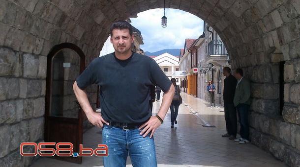 Vanja Grbić u Andrićgradu