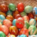 Vaskršnja jaja