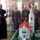 100 godina katoličke crkve u Foči