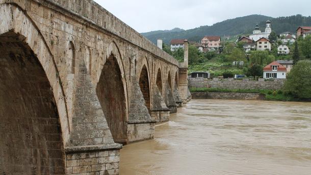 Ćuprija-poplava