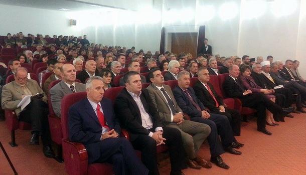 Dan opštine Foča 2014
