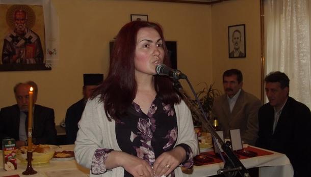 Danijela Žuža - Soko nagrada