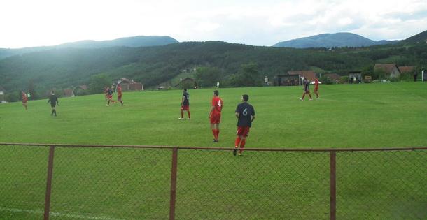 FK Rudo - FK Stakorina
