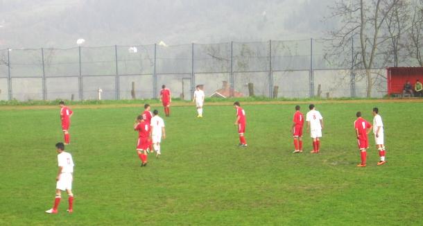 FK Stakorina - kadeti