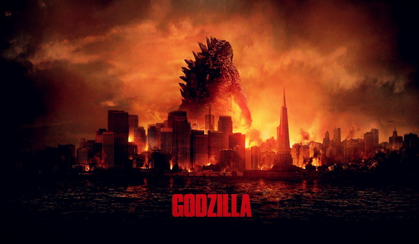 Film-Godzila
