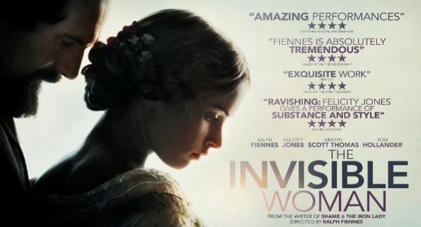 Film-Nevidljiva žena