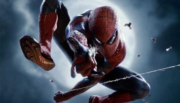 Film-Spider-man 2