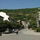 Foča-glavna ulica