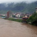 Foča - poplave