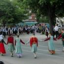 Folklor u Foči