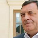 Milorad Dodik u Andrićgradu